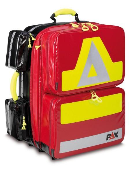PAX Wasserkuppe L-ST FT2 Notfallruscksack PAX-Tec