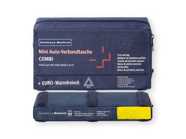 KFZ-Verbandtasche TRIO